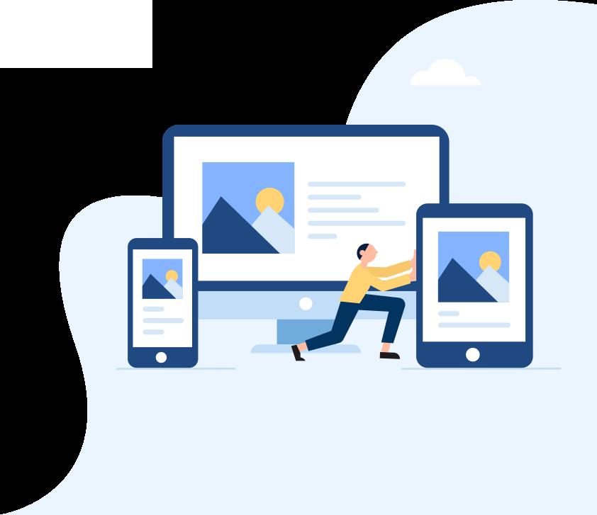 website designer tampa