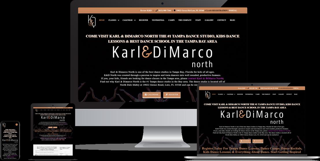 K&D_Portfolio Page